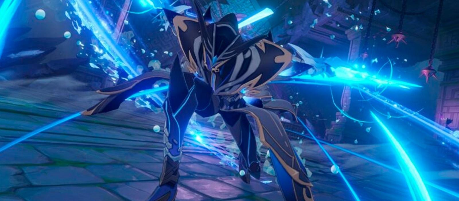 Wo Sie Star Silver Ore in Genshin Impact finden und warum Sie es brauchen
