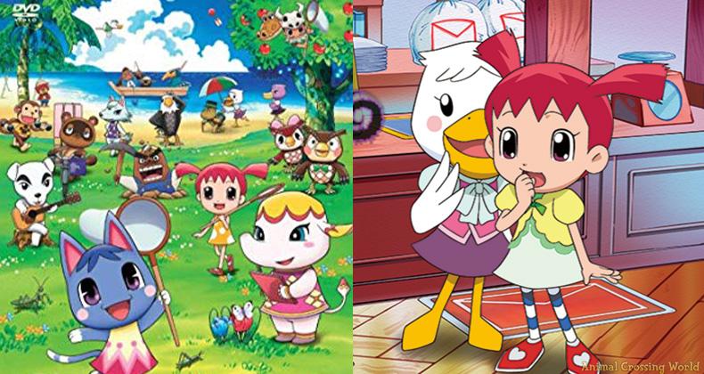 Könnten wir einen weiteren Animal Crossing-Film sehen?