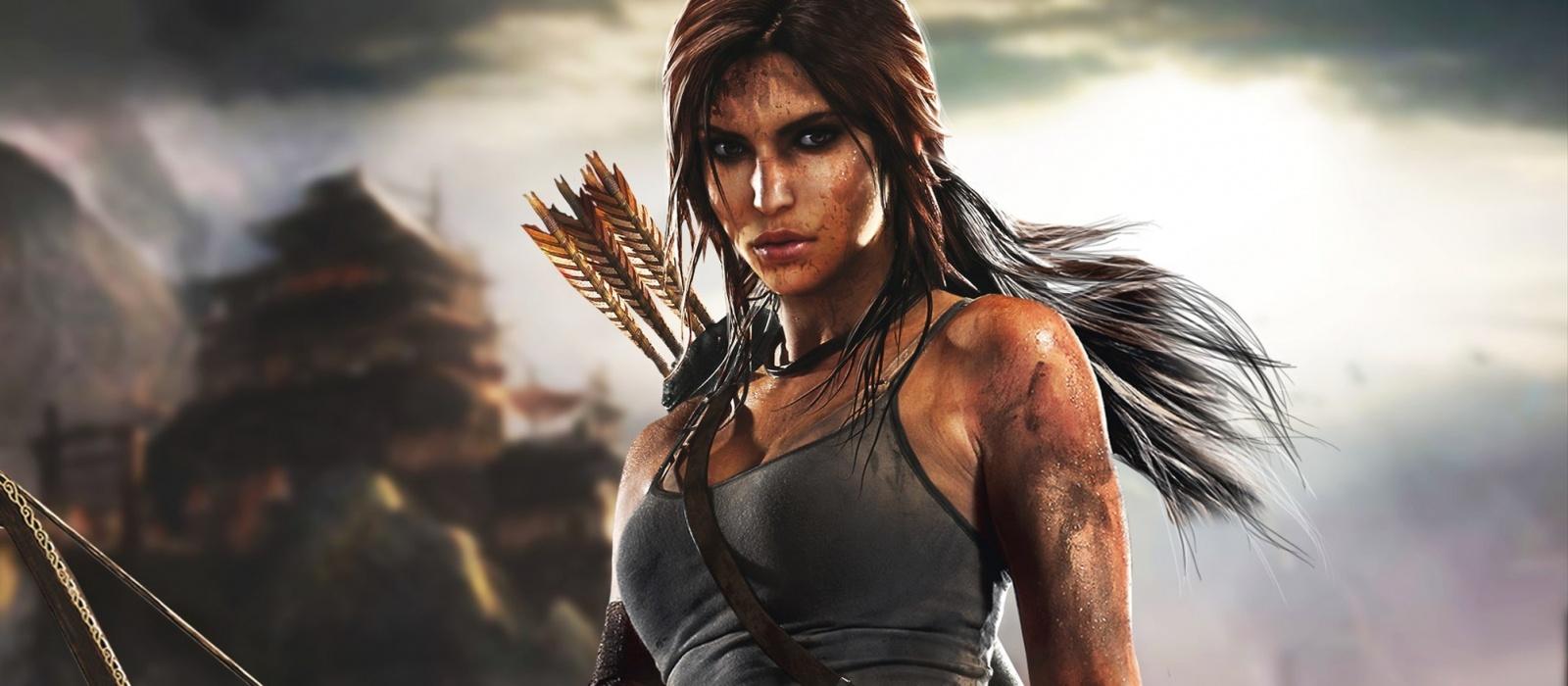 """""""Lara Croft 2"""" wird von einer schwarzen Regisseurin inszeniert.  Sie hat das Drehbuch bereits geschrieben und den Titel der Fortsetzung bekannt gegeben."""
