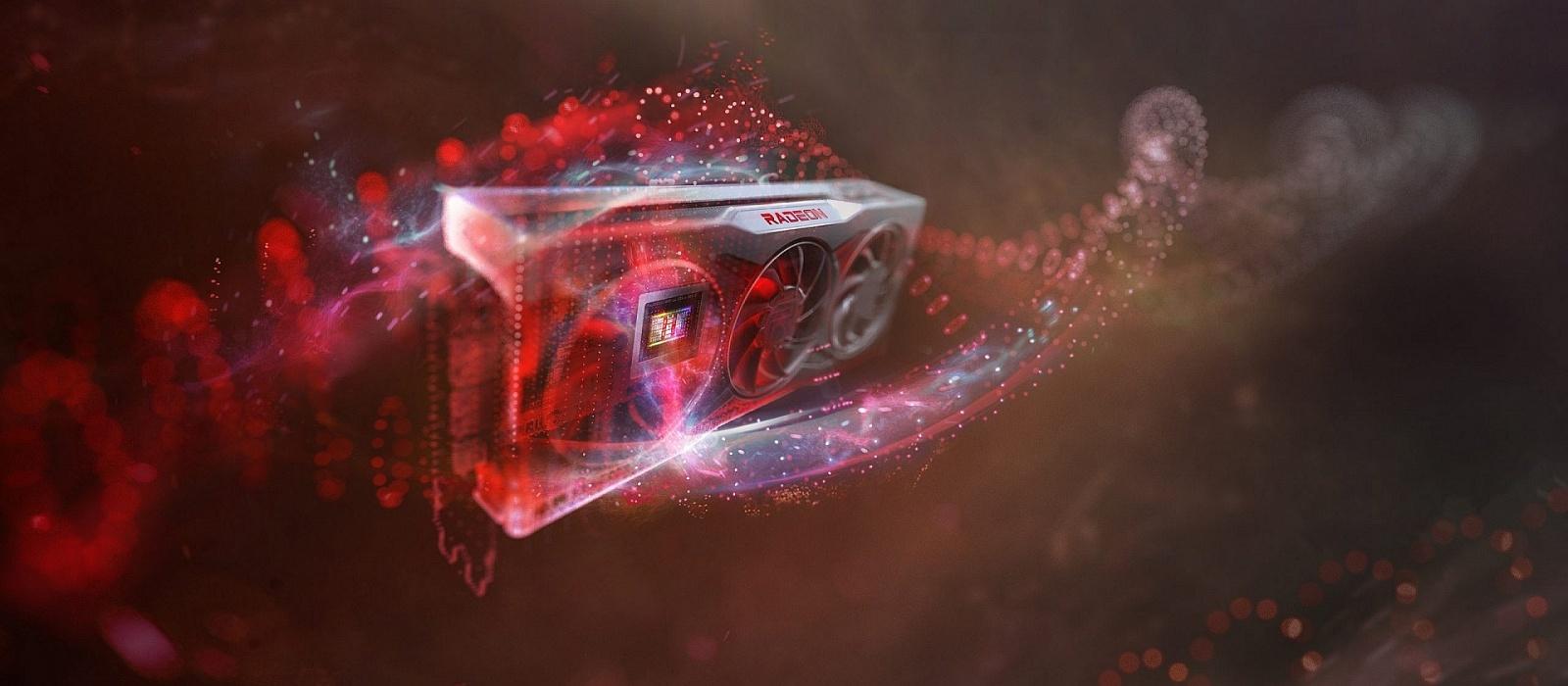 Neue Details zu Grafikkarten der Radeon RX 6600M-Serie enthüllt
