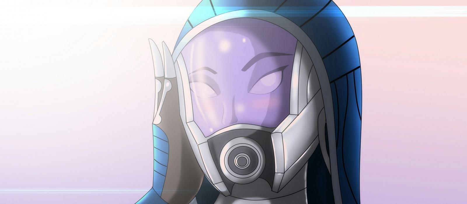Talis Foto wurde in Mass Effect Legendary Edition geändert