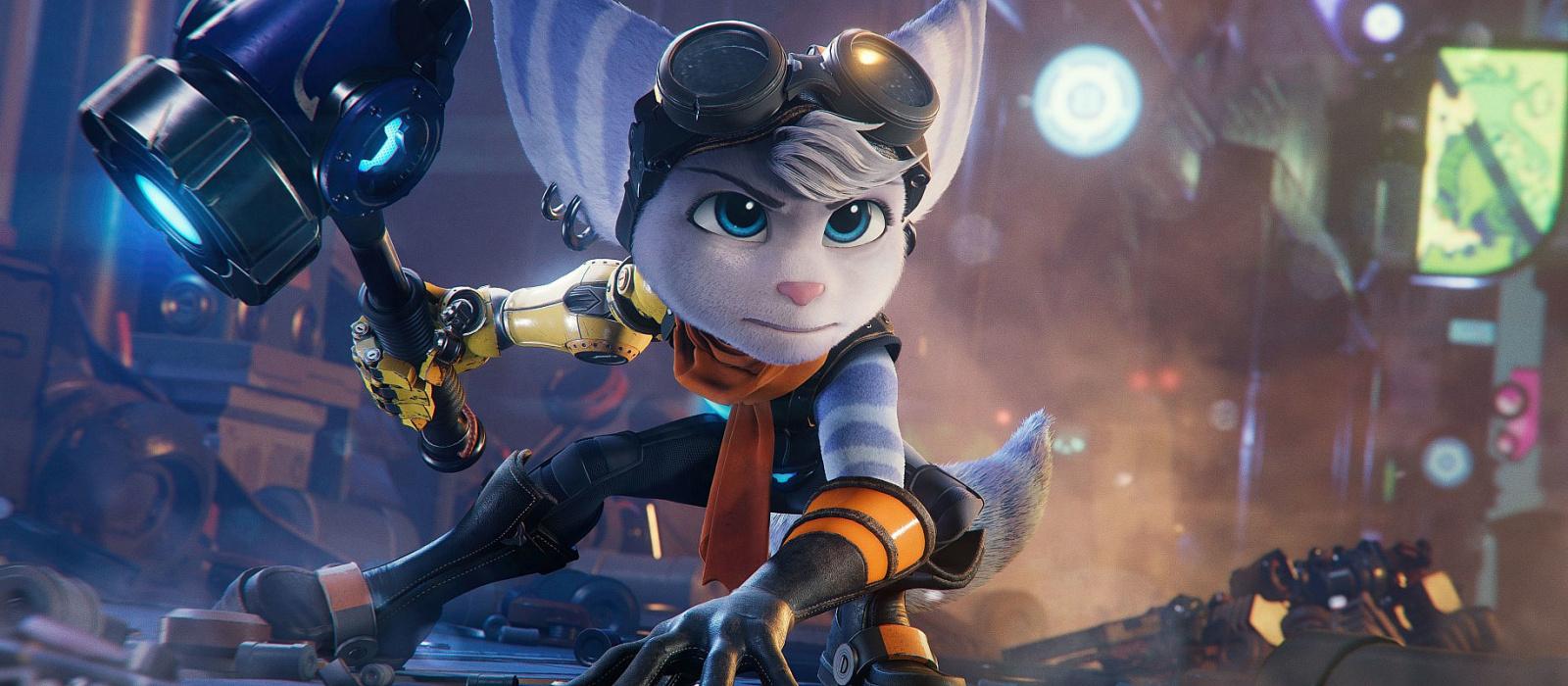 йдет ли Ratchet and Clank: Rift Apart für PC, PS4, Xbox One, Xbox Series X und Nintendo Switch?