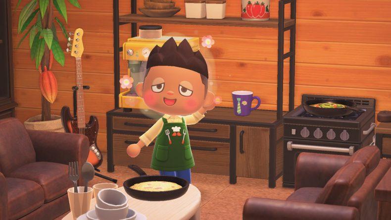 Animal Crossing Twitter-Account teilt heimlich 4K-Screenshots - Eine Switch Pro-Vorschau?