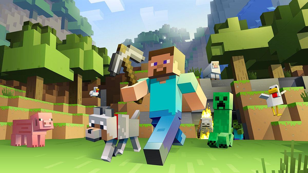 Experten warnen, dass es sich bei neuen Minecraft-Mods bei Google Play tatsächlich um Viren handelt