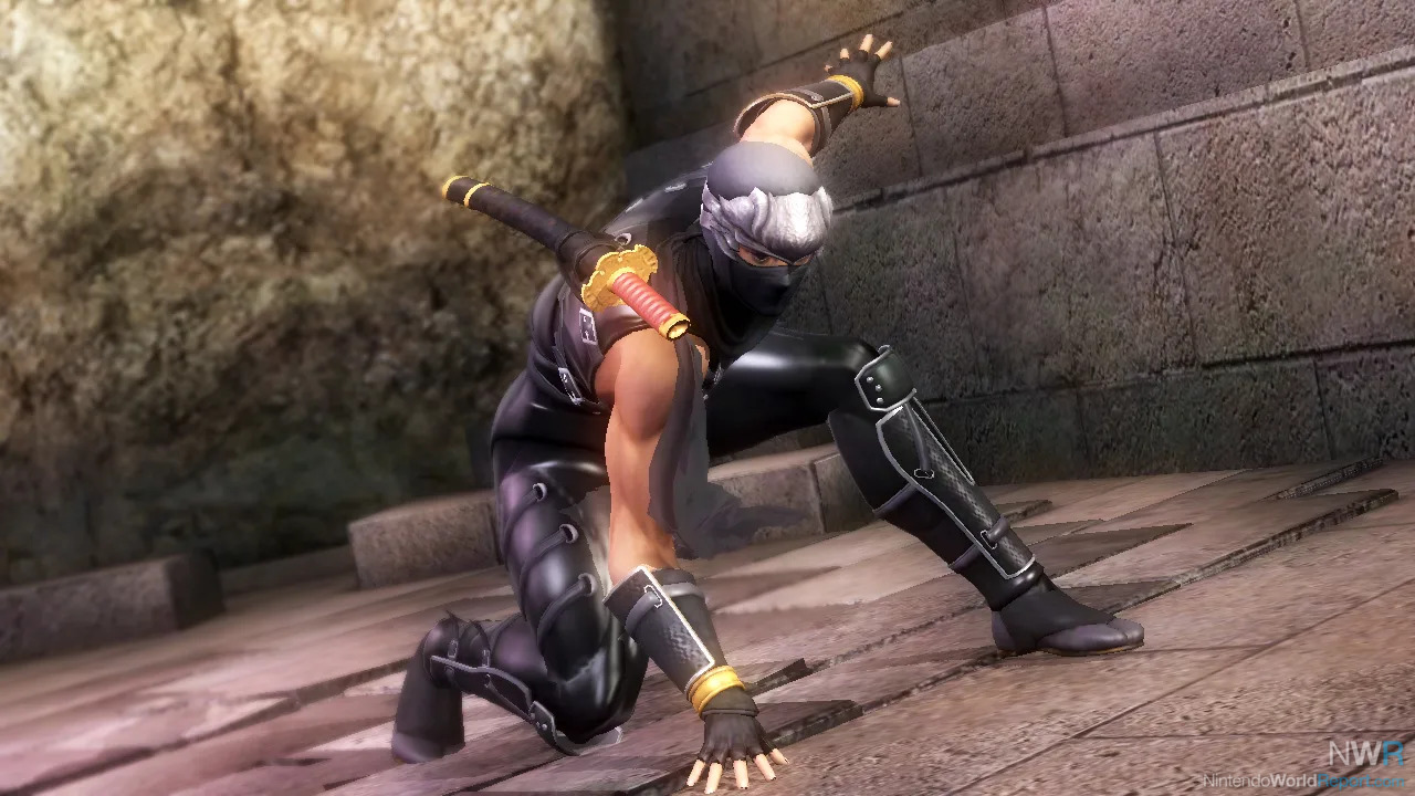 Ninja Gaiden: Master Collection (Switch) Review