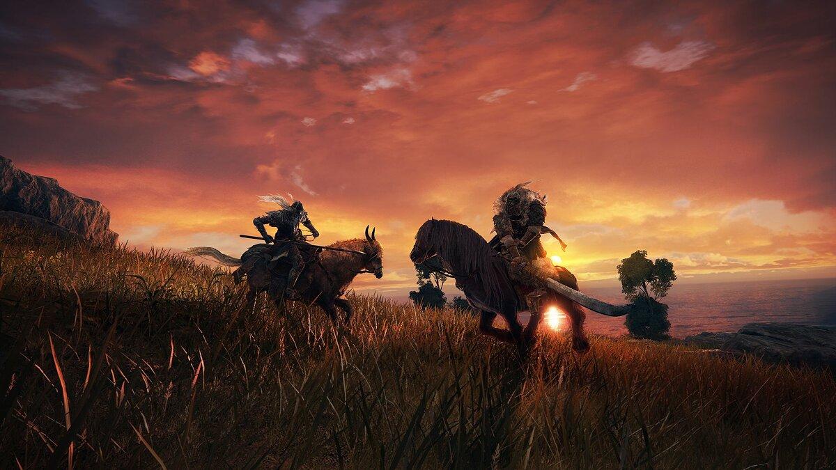 Viele neue Screenshots von Elden Ring: Open World, Bosskämpfe und Monster