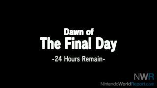 Sehen Sie sich die E3 Nintendo Direct live mit den NWR-Mitarbeitern an