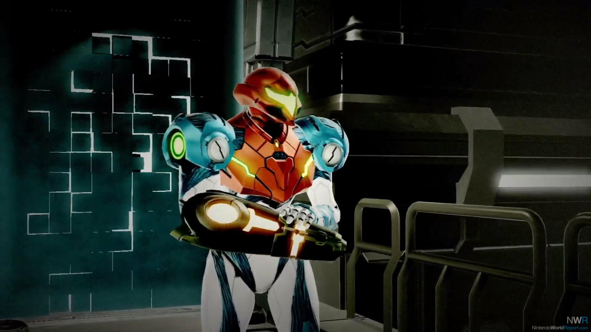 Metroid Dread angekündigt, Start am 8. Oktober