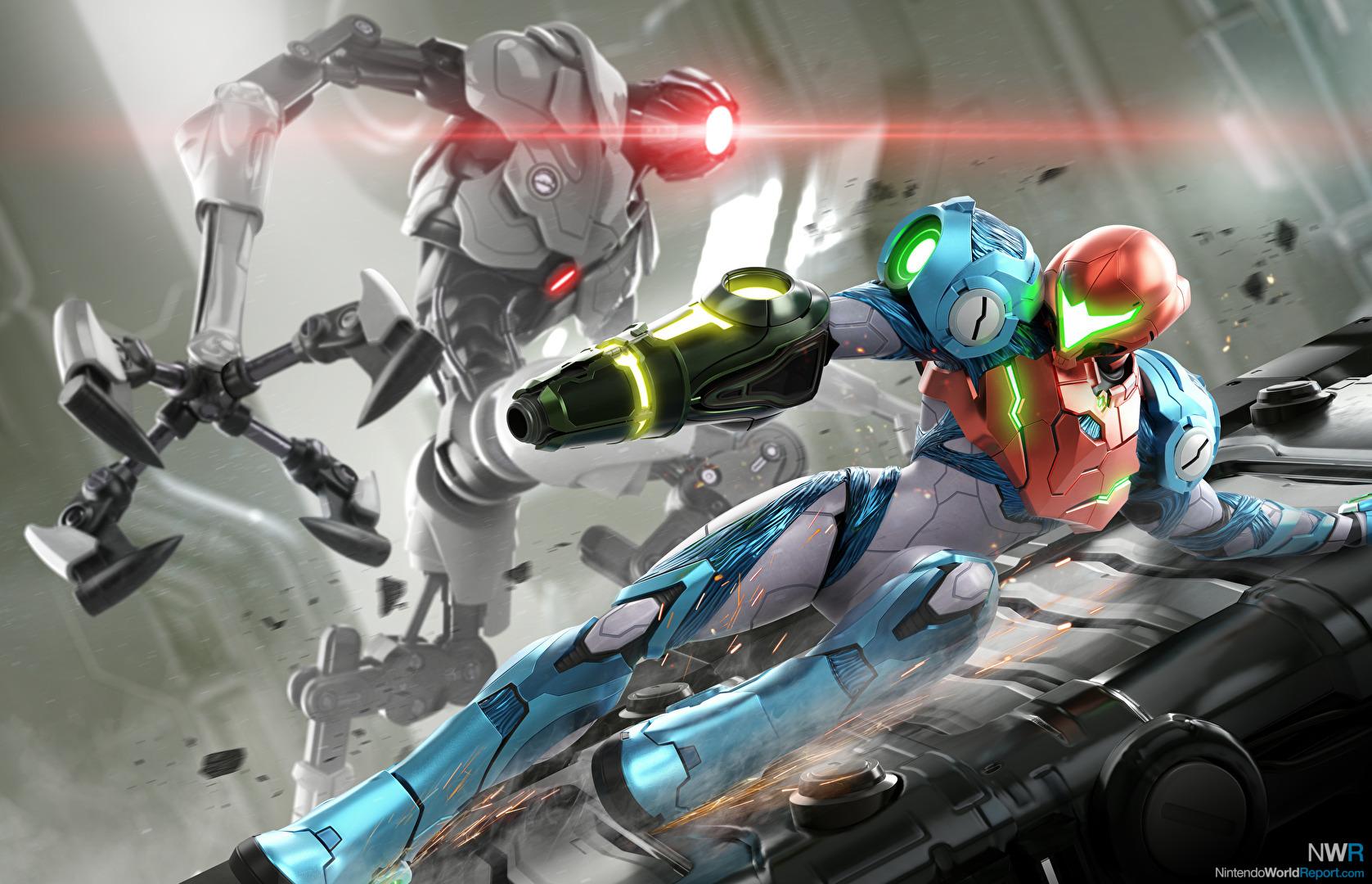 Metroid Saga Game Club