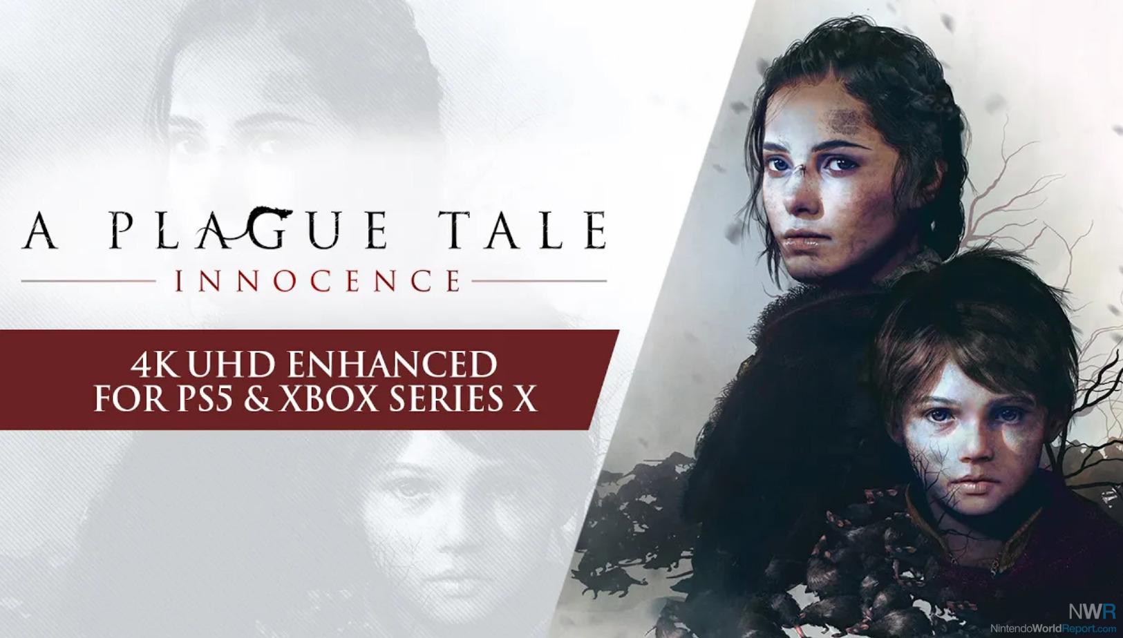 A Plague Tale: Innocence erscheint als Streaming-Titel am 5. Juli