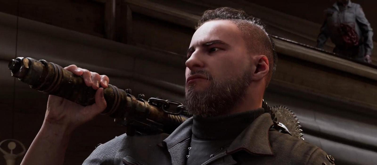 """Analyse des Trailers zu Atomic Heart von der E3 2021. """"Mirage""""-Gruppe veröffentlicht ein Video zum Song """"Music Bound us"""""""