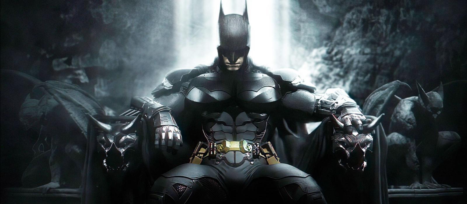 Ein Insider erzählte von den Autoren von Batman: Arkham Origins, was für ein Superheld das neue Spiel sein wird