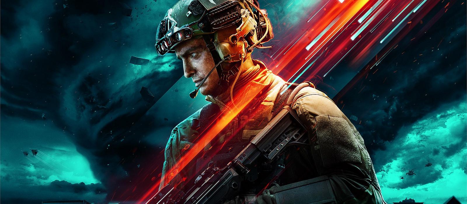 Ein Insider verriet, wie der geheime Modus in Battlefield 2042 heißen wird