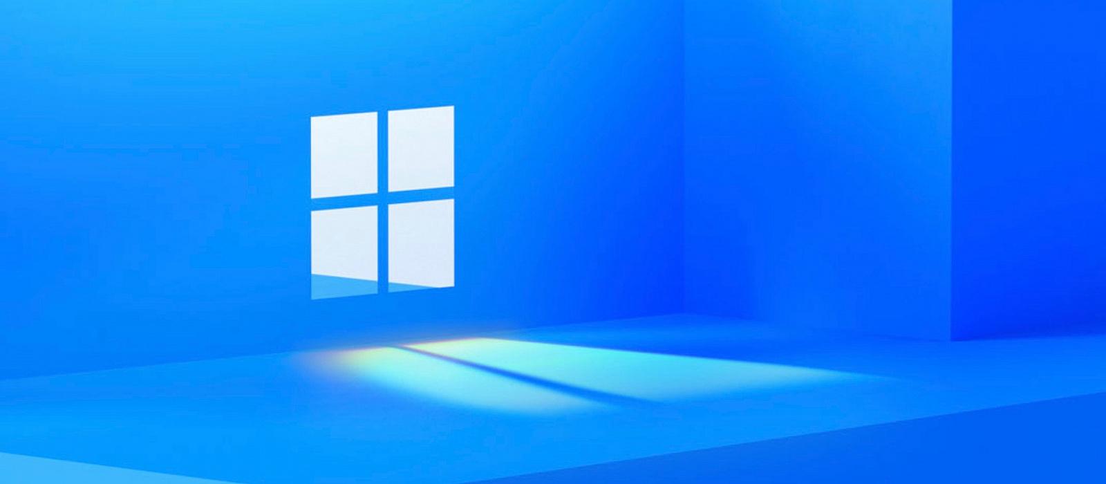 Microsoft hat ursprünglich auf Windows 11 hingewiesen (Video)