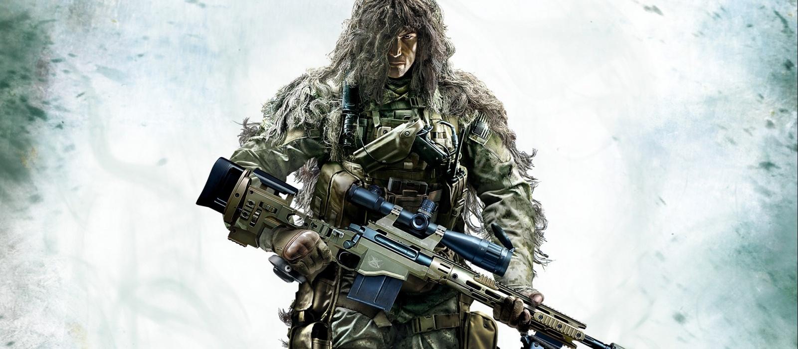 Rezension zu Sniper Ghost Warrior Contracts 2. Von solchen Morden hätte Hitman nie geträumt