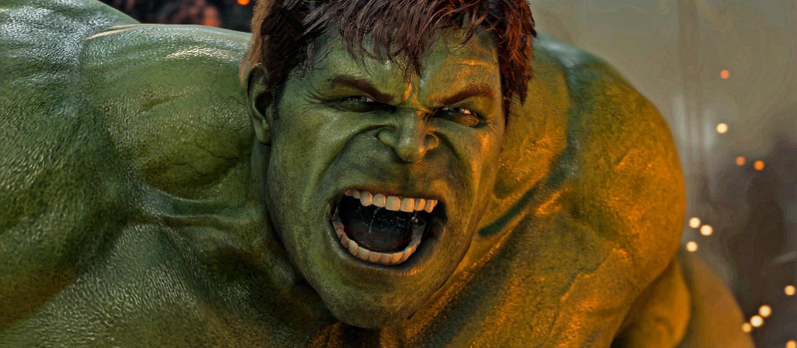 Streamer unter Schock: Nach dem neuen Patch begann Marvel's Avengers, die IP-Adresse des Spielers auf dem Bildschirm anzuzeigen