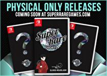 Super seltene Spiele werden mit der Veröffentlichung von Originaltiteln beginnen