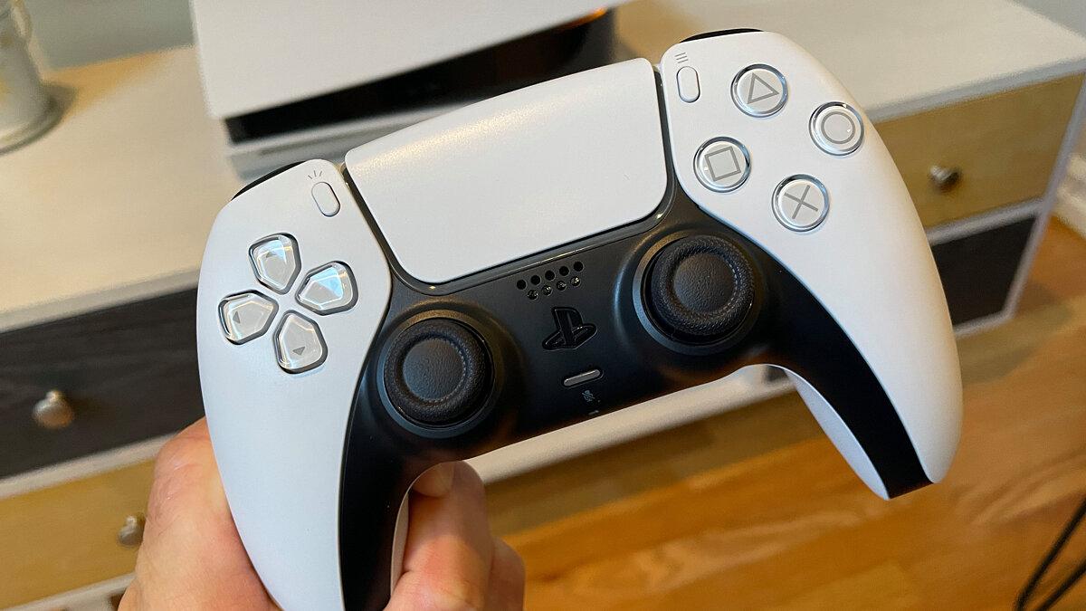 Eldorado eröffnet Vorbestellung für PlayStation 5 mit zusätzlichem Dualsense-Gamepad