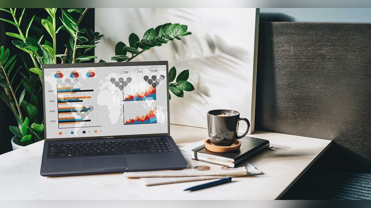 Die Business-Notebooks der ASUS ExpertBook B1-Serie sind im Angebot