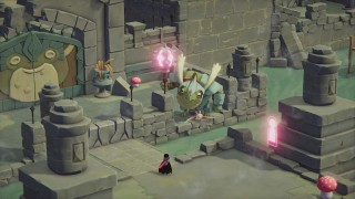 Screenshot von Todestür