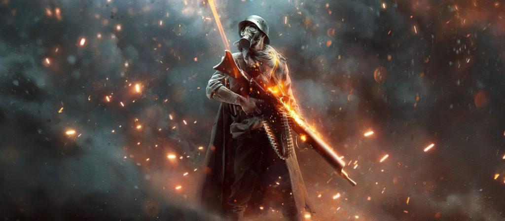 Freebie: Amazon verschenkt PC-Version von Battlefield 1 kostenlos, gefolgt von Battlefield 5