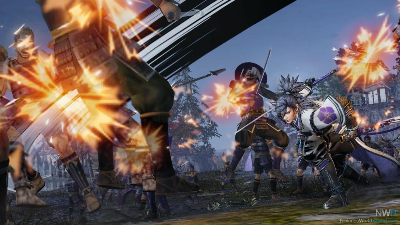 Samurai Warriors 5 (Switch) Testbericht