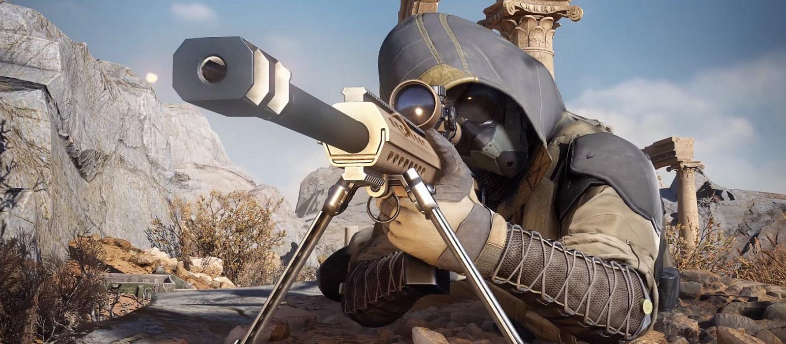 Sniper Ghost Warrior Contracts 2 Kostenloser DLC veröffentlicht