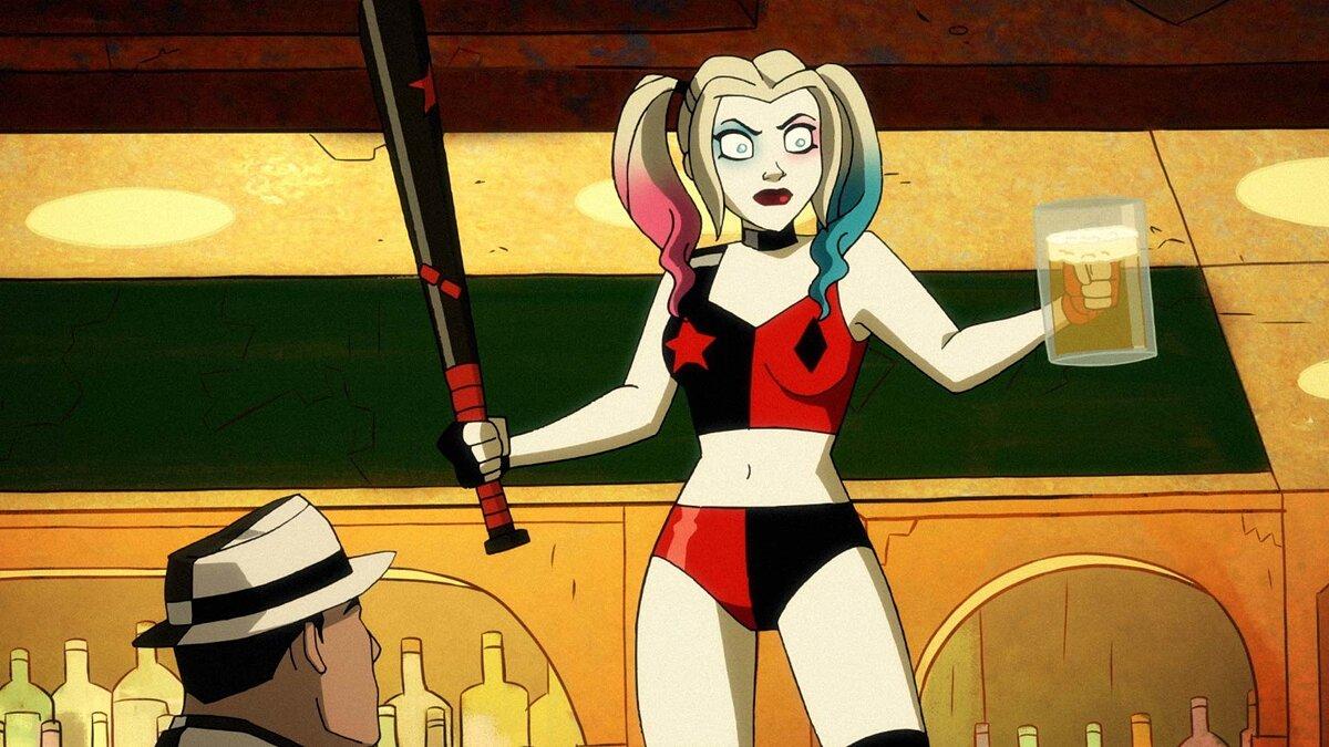 Das hellste Cosplay der Woche: die Göttin Aphrodite mit großen Brüsten, sexy Zauberinnen aus The Witcher und die freche Harley Quinn