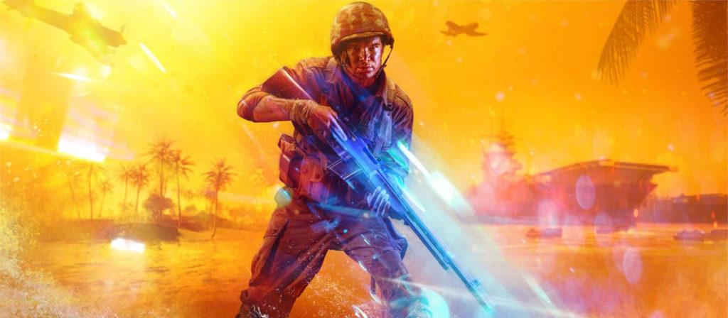 Freebie: Amazon verschenkt PC-Version von Battlefield 5 kostenlos