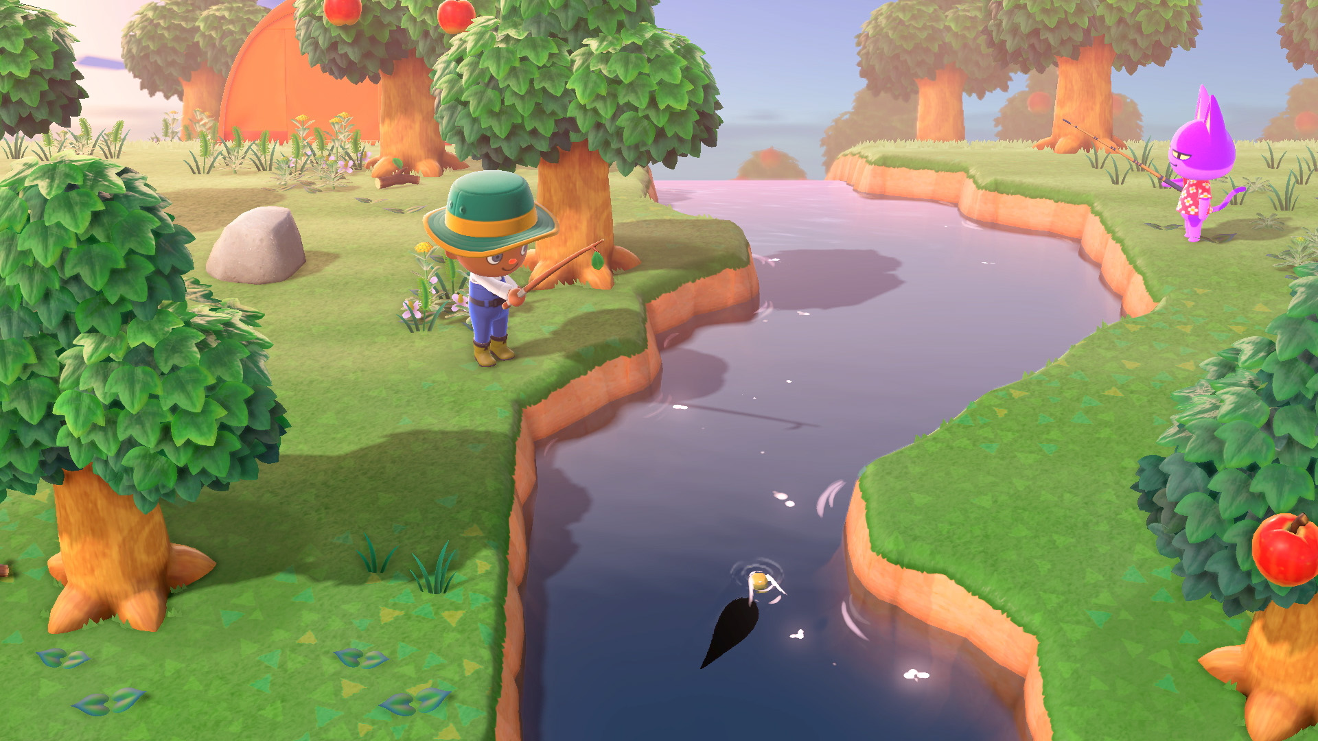 Animal Crossing: New Horizons Version 1.11.1 Update bringt Fehlerbehebungen (vollständige Patch Notes)