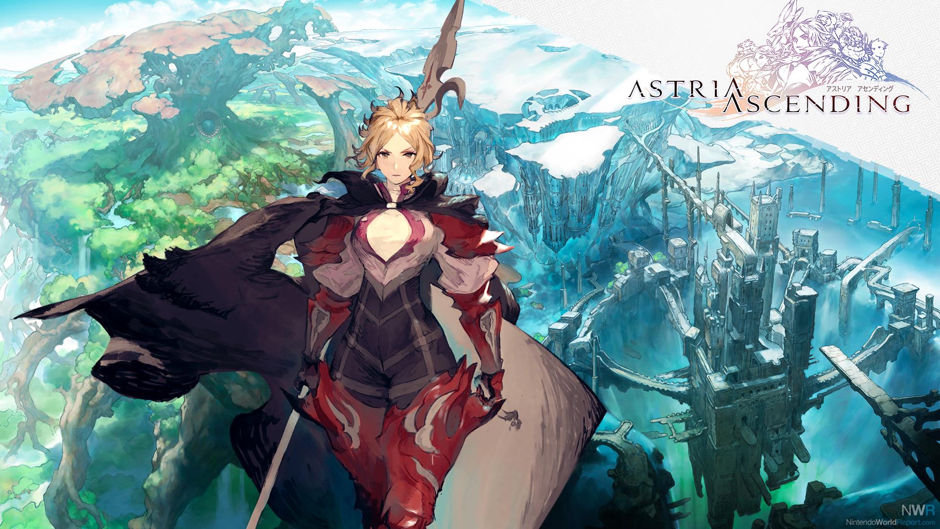 Astria Ascending (PC) Vorschau