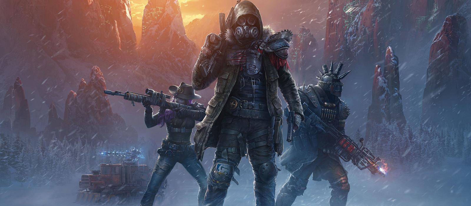 Ein Insider hat den Namen eines neuen Spiels von den Machern von Wasteland 3 enthüllt. Es wird ein Rollenspiel, das in einer Steampunk-Welt spielt
