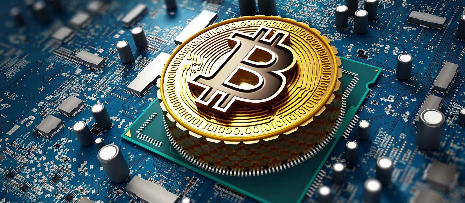 Im polnischen Polizeipräsidium wurden Bitcoins abgebaut – dies wurde von einem externen IT-Spezialisten durchgeführt