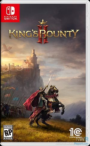King's Bounty II (Switch) Rezension