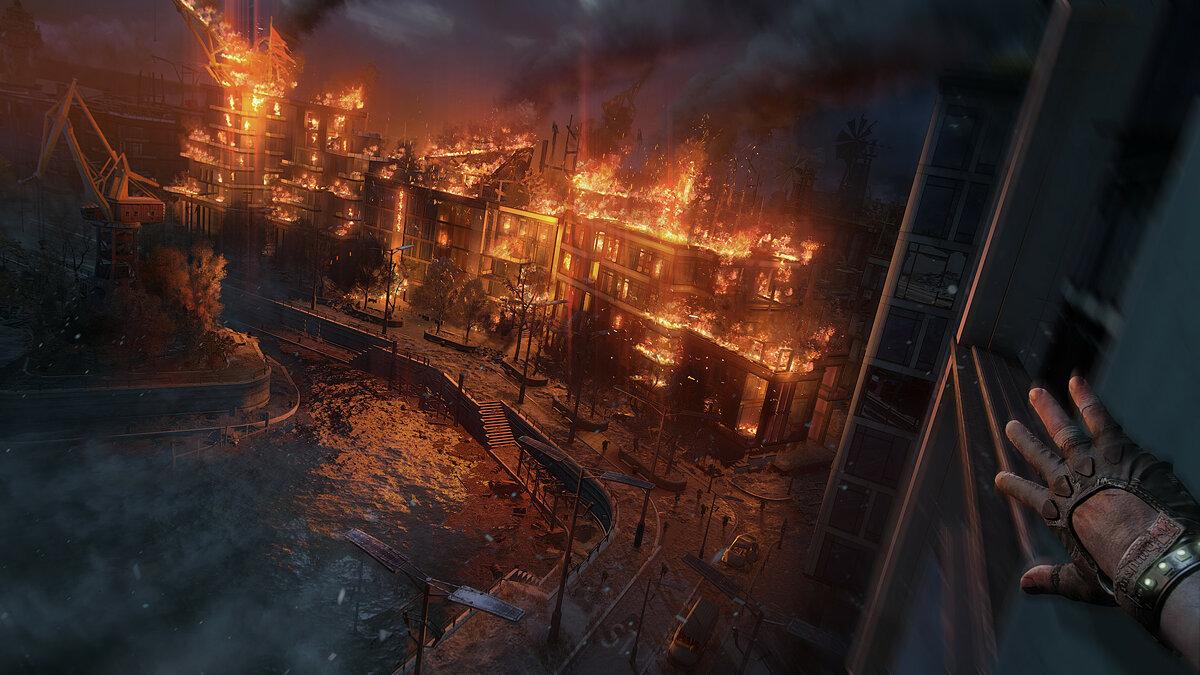 Steams am meisten erwartetes Spiel Dying Light 2 wird dieses Jahr nicht veröffentlicht - Erscheinungsdatum wurde verschoben