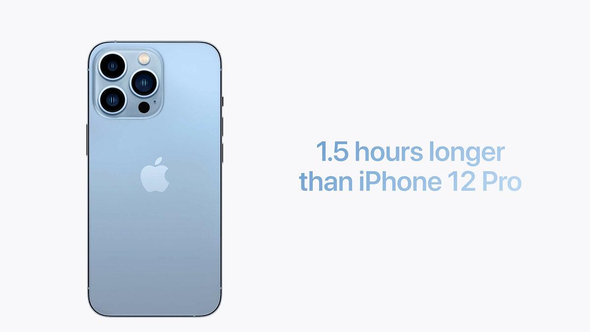 Können Sie Filme auf dem iPhone 13 aufnehmen?  Die wichtigsten Ankündigungen der Apple-Konferenz