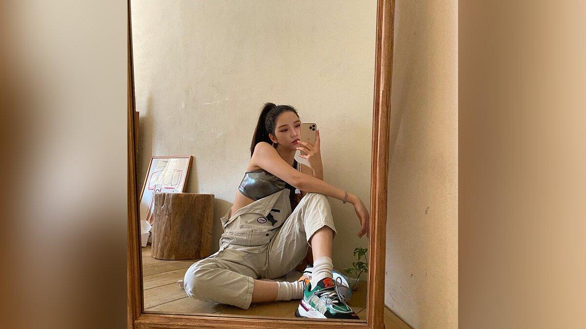 Dieses Mädchen existiert nicht: Der virtuelle Instagram-Star hat in einem Jahr 100 Sponsoren angezogen und eine Million verdient
