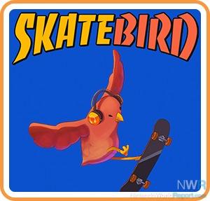 SkateBIRD (Switch) Bewertung