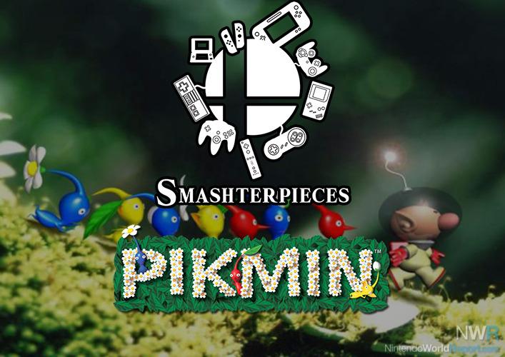 Smashterpieces Podcast Folge 37: Pikmin