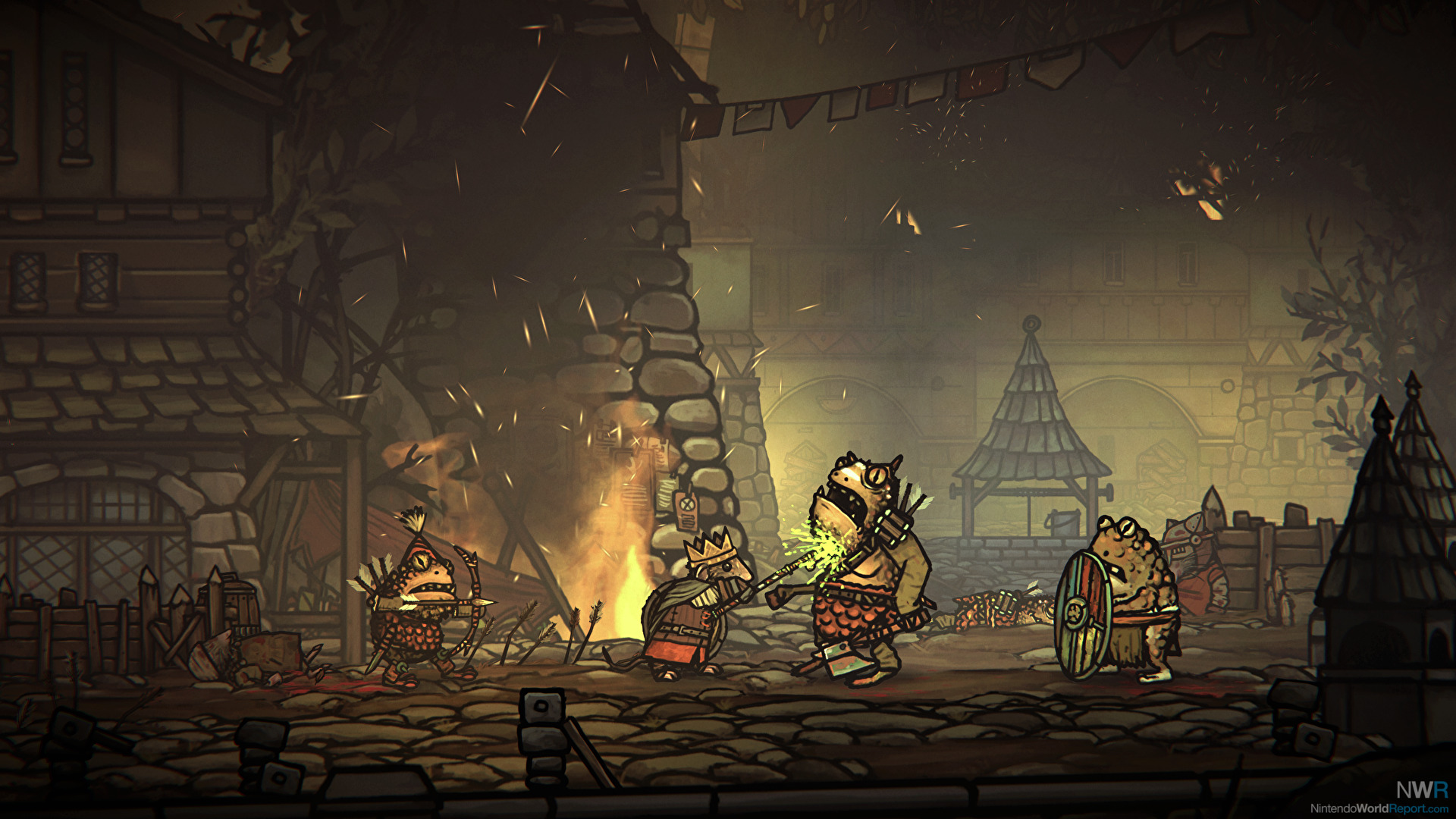 Tails of Iron (Switch) Review
