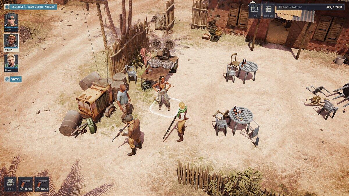 THQ lässt Legenden wieder auferstehen: die Eroberung Russlands in Destroy All Humans 2, Söldnerangelegenheiten in Jagged Alliance 3 und die Fortsetzung eines der besten Spiele des Jahres 1999