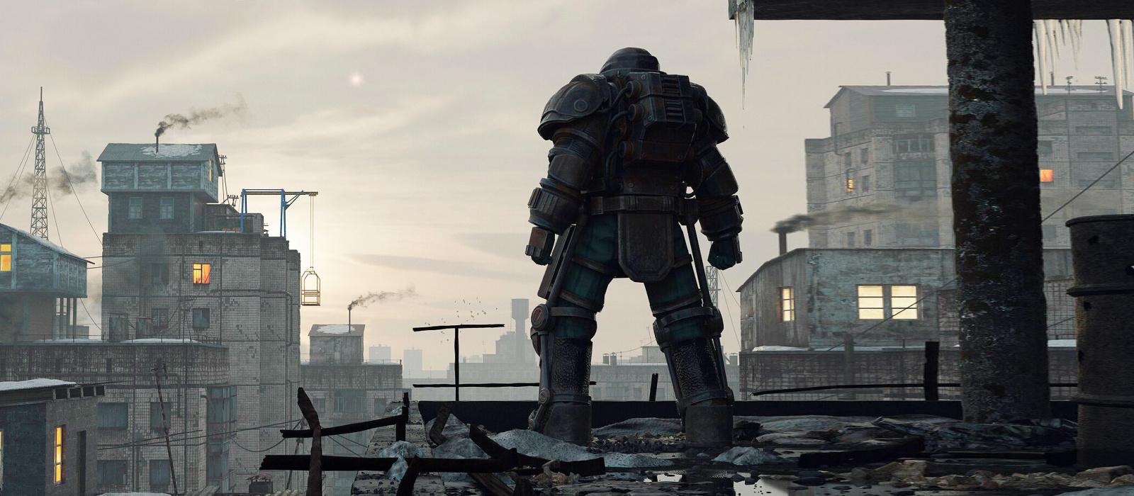 """91% Bewertung auf Steam – ein einheimisches Rollenspiel namens """"Russian Fallout"""" wurde auf dem PC veröffentlicht"""