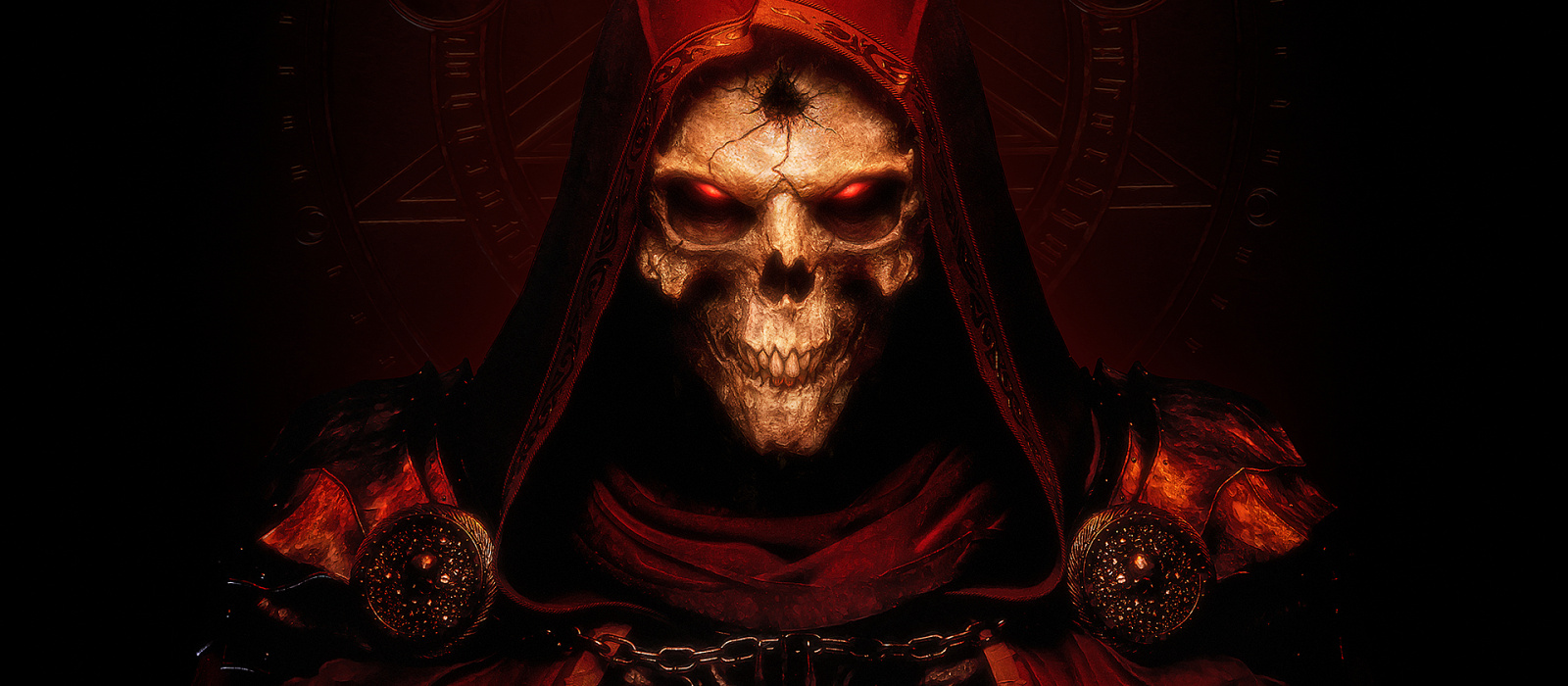 Blizzard zeigt frischen Diablo 2: Resurrected Cinematic mit Dark Wanderer (Video)