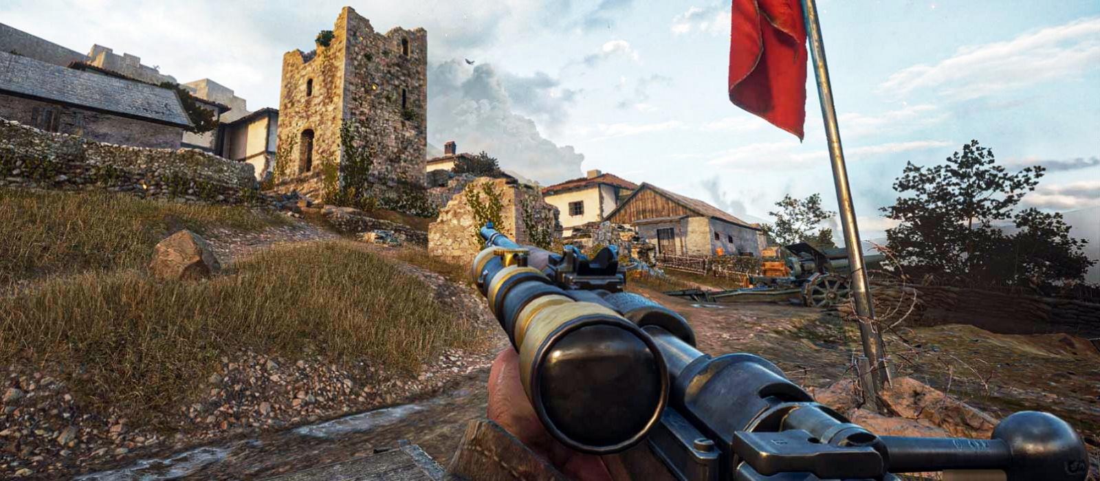 Freebie: DLC für Battlefield 1 und Battlefield 4 wird kostenlos auf dem PC verteilt, die zusammen 1.700 Rubel kosten