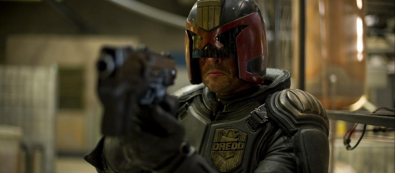 I Am Law: Richter Dredd erscheint in Call of Duty Warzone und Black Ops Cold War