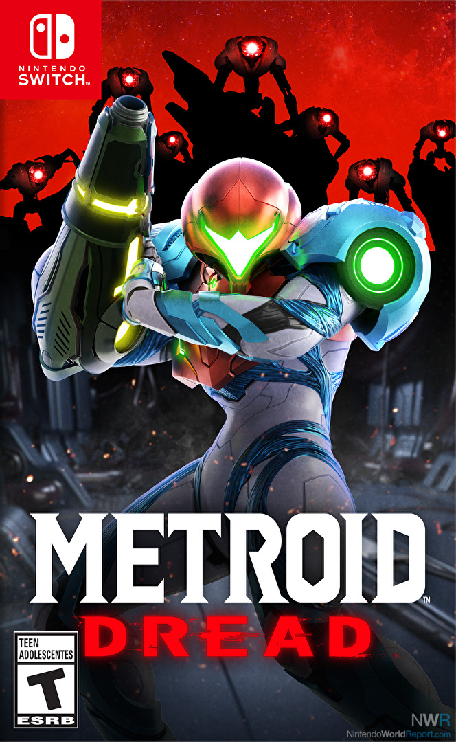 Metroid Dread (Switch) Vorschau