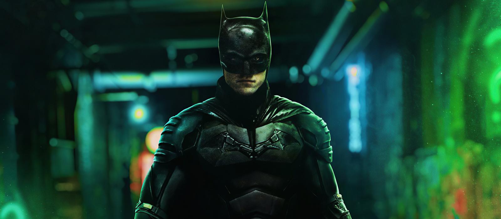 Neue Batman Catwoman Pattinson Bilder auf DC FanDome enthüllt
