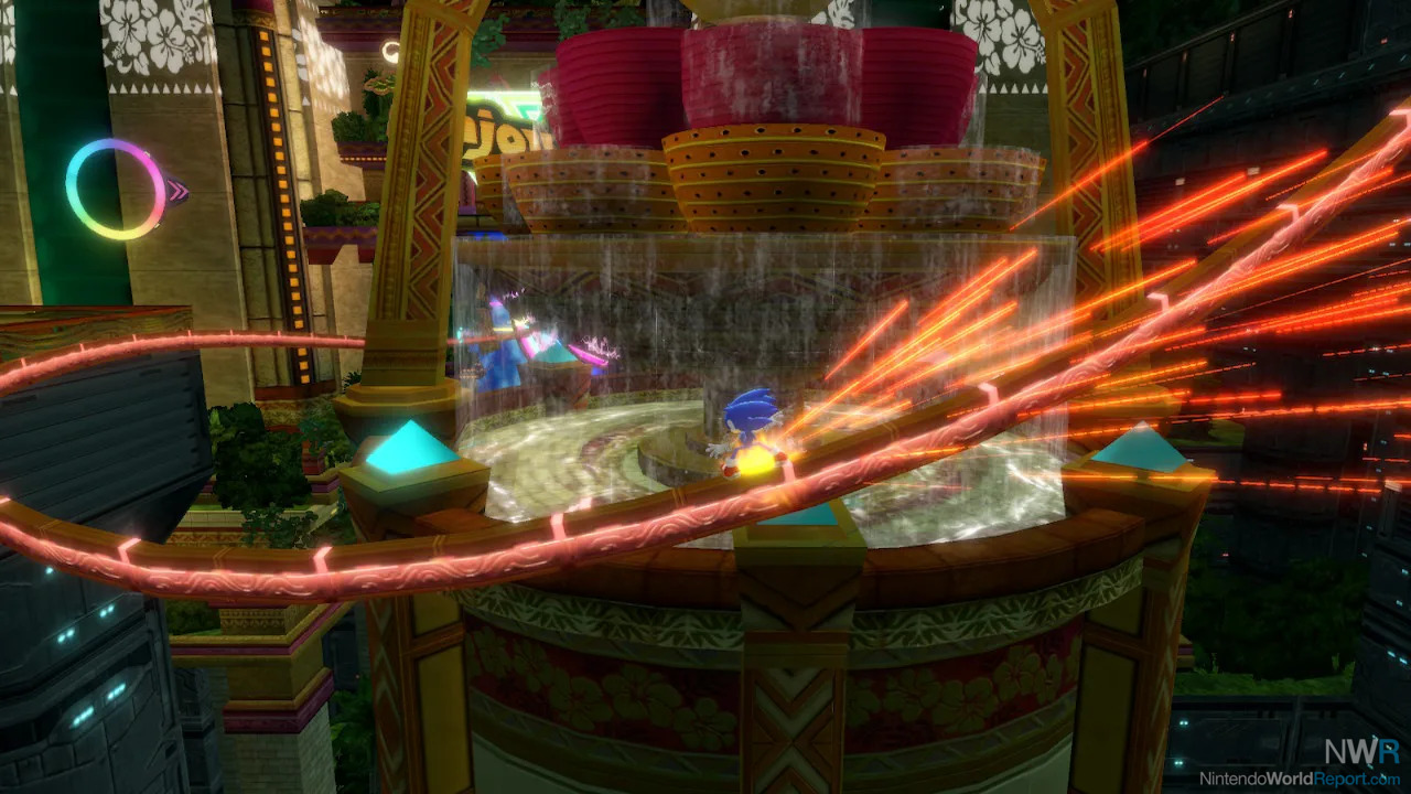 Sonic Colors: Ultimate (Switch) Review