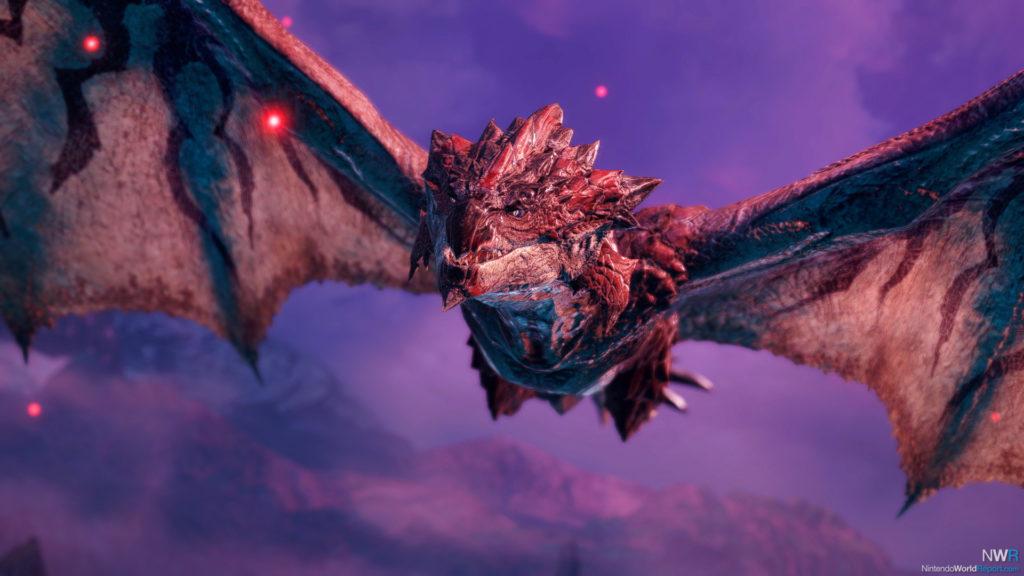 "Monster Hunter Rise, Sunbreak ""Unable to Implementieren"" Cross-Save oder Cross-Play mit der kommenden PC-Version"