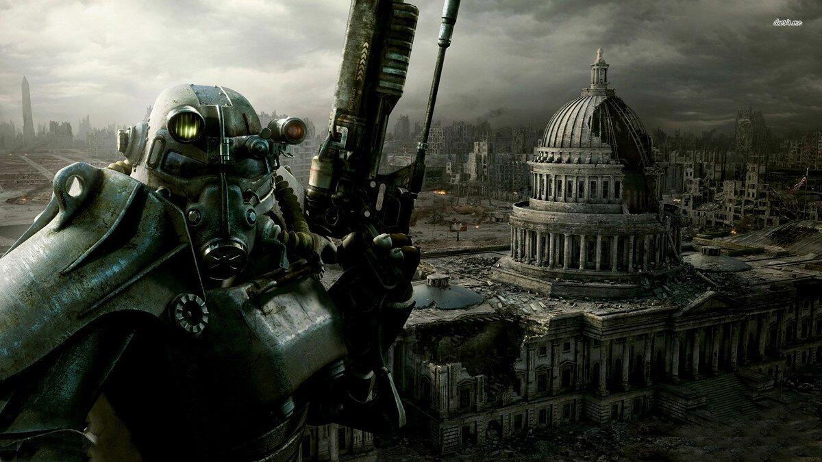 Preise ab 89 Rubel - Steam startete einen Verkauf der Kult-RPG-Serie über die Post-Apokalypse
